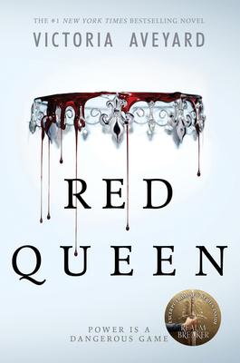 Red Queen - Aveyard, Victoria
