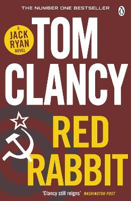 Red Rabbit - Clancy, Tom