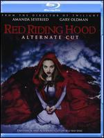 Red Riding Hood [Blu-ray]
