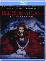 Red Riding Hood [Blu-ray]
