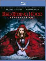 Red Riding Hood [Extended Cut] [2 Discs] [Blu-ray/DVD]