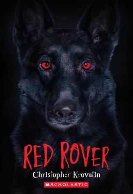 Red Rover - Krovatin, Christopher