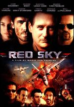 Red Sky - Mario Van Peebles