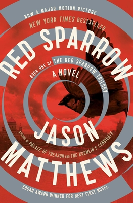 Red Sparrow - Matthews, Jason