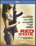 Red State [Blu-ray] - Kevin Smith