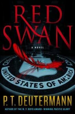 Red Swan - Deutermann, P T