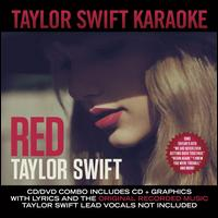 Red: Taylor Swift Karaoke [CD/DVD] - Karaoke