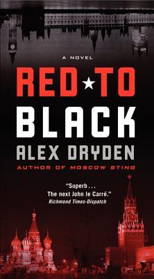 Red to Black - Dryden, Alex