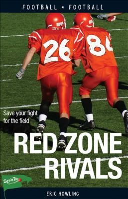 Red Zone Rivals - Howling, Eric