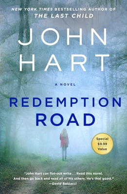 Redemption Road - Hart, John