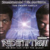 Redemption - Soundmaster T & Jah-Rista