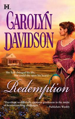 Redemption - Davidson, Carolyn