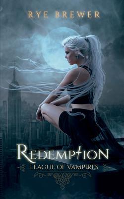 Redemption - Brewer, Rye