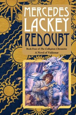 Redoubt - Lackey, Mercedes