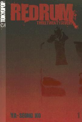 Redrum Threetwentyseven, Volume 1 -