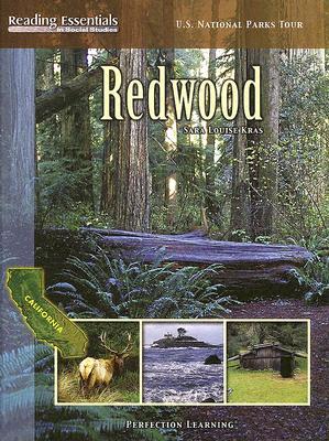 Redwood - Kras, Sarah Louise