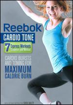 Reebok: Cardio Tone - Rebecca Stetson