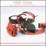 Reel Love: The Cinematic Romance Album