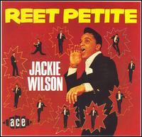 Reet Petite [Ace] - Jackie Wilson