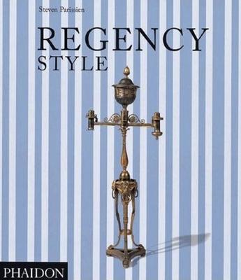 Regency Style - Parissien, Steven