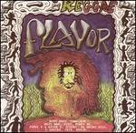 Reggae Flavor