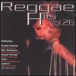Reggae Hits, Vol. 26