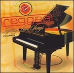 Reggae Lasting Love Songs, Vol. 5