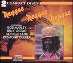 Reggae Reggae Reggae [Madacy]