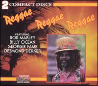 Reggae Reggae Reggae [Madacy] - Various Artists