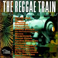 Reggae Train - Various Artists