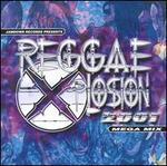 Reggae Xplosion 2001