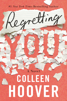 Regretting You - Hoover, Colleen