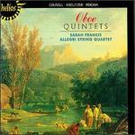 Reicha: Oboe Quintets