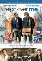 Reign Over Me [WS]