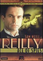 Reilly: Ace of Spies [4 Discs]