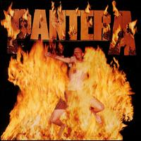 Reinventing the Steel [Clean] - Pantera