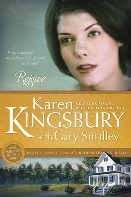 Rejoice - Kingsbury, Karen
