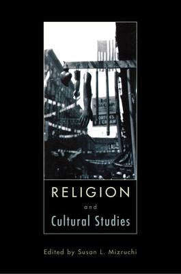 Religion and Cultural Studies - Mizruchi, Susan L (Editor)