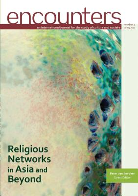Religious Networks in Asia and Beyond - Veer, Peter van der (Guest editor)
