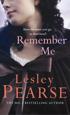 Remember Me - Pearse, Lesley