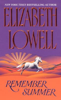 Remember Summer - Lowell, Elizabeth