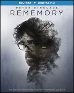 Rememory [Blu-ray] - Mark Palansky