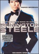 Remington Steele: Season 1 [4 Discs]