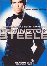 Remington Steele: Season 1, Vol. 1 [2 Discs]