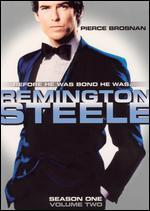 Remington Steele: Season 1, Vol. 2 [2 Discs]