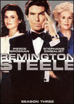 Remington Steele: Season 3 [4 Discs]