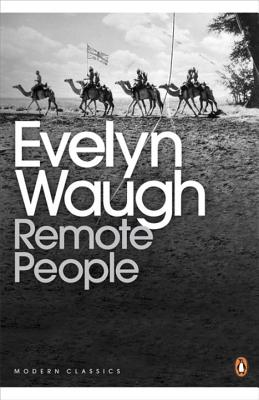 Remote People - Waugh, Evelyn