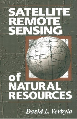 Remote Sensing of Natural Resource - Verbyla, David L.