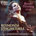 Ren�e Fleming sings Rosmonda d'Inghilterra