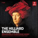 Renaissance & Baroque Music: England, France, Flanders, Germany